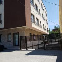 Petre Popovăț 79 apartament 5