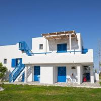 Navy Greece Vacation Villa