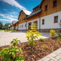 Apartmány Lipno - Böhmerwald - Nová Pec na Šumavě