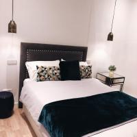Elegante y Comodo apartamento zona del Retiro