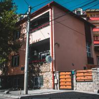 Skopje Downtown Hostel