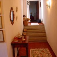 Appartamento 120mq in antico convento in Toscana