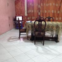 Basha Apartemaent