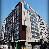 Moderno y funcional departamento Miraflorino