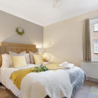 The Stylish Cambridge Cottage - Free Parking