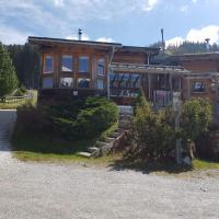 Milena-Hütte