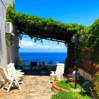 Regina di Capri - Villa Truglio-
