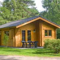 Holiday Home Het Wieskamp.1