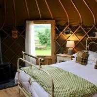 Sunbank Accommodation, hotel in Llangollen