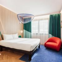 Ibis Styles Madrid City Las Ventas