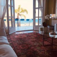 A Casa Di Vale, Relax In Front of Mondello Beach