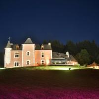 Chateau de Vau Rozet