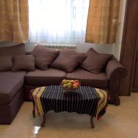 Stylish Cozy Apartment