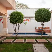 Casa Luna, Private Home