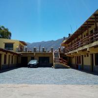 Tilcara Rustica Hostel