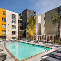 The best entire apartments in Hollywood