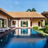 Emerald Pool Villa