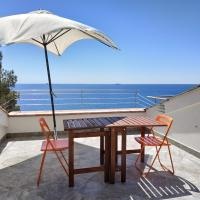 Lovely Apartment On The Ligurian Sea