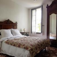 Maison Vigneronne Loizo chambre privée proche de Montpellier