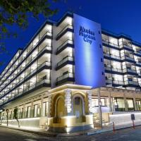 Rhodos Horizon City, hotel in Rhodes Town