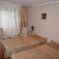Rooms M