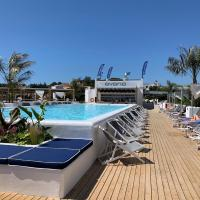 Gran Hotel Flamingo, hotel en Lloret de Mar