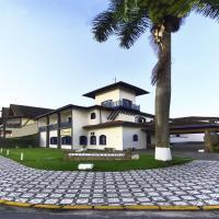 Hotel Portofino de Ubatuba