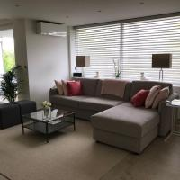 executive apartment wilrijk