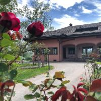 Villa Bonelli Bed & Fest