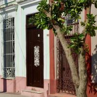 Casa Colonial Lalita Cienfuegos