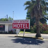 Deep South Motel