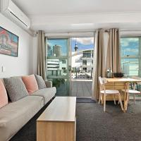 Waterfront Studio Apartment Auckland Viaduct