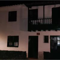 Hostal Casa San Antonio