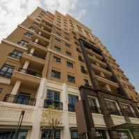 IST FLATS Serviced Apartments-EMAAR SQ