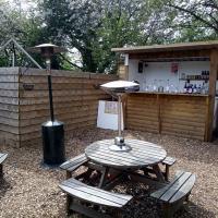 Oak Lodge Retreat