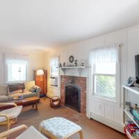 2 Bed 1 Bath Vacation home in Eastham