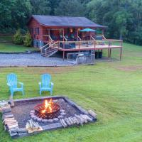 3 Bed 2 Bath Vacation home in Bryson City