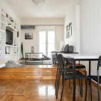 Amazing renovated penthouse in Pagkrati!