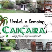 Hostel e Camping Caiçara