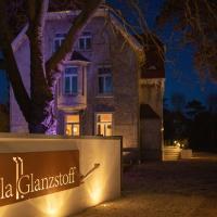 Villa Glanzstoff