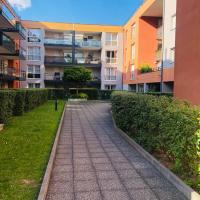 Résidence Villa d'Ambre