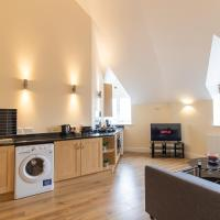 Velvet 2 bedroom penthouse apartment, Brewery Road, Hoddesdon