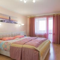 VGOSTI apartment VIP