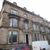WEST END - 5 minutes from Byres Road & Oran Mor