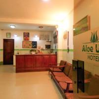 Hotel Aloe Uka