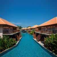 Venice Sea View Resort