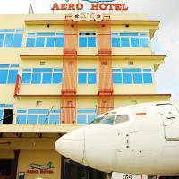 OYO 870 Aero Hotel