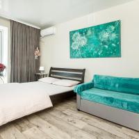 Apartment on Italianskii Bulvar 22