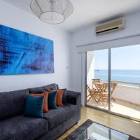 Apollon Beachfront Apartment 61