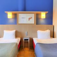 Hotel Bepop, hotel in Pori